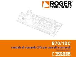 Roger H70 200 Ac инструкция - фото 10